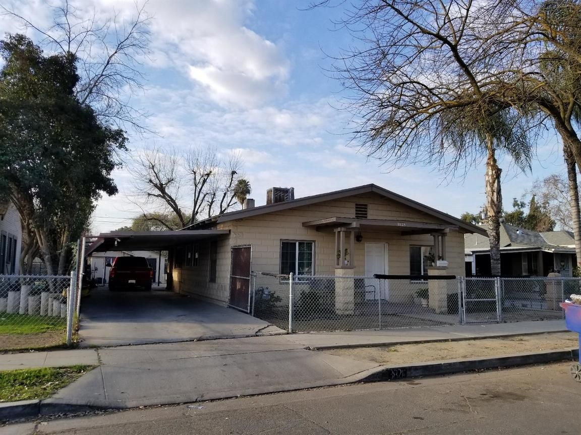 3824 E GRANT AVENUE Fresno CA 93702 id-927399 homes for sale