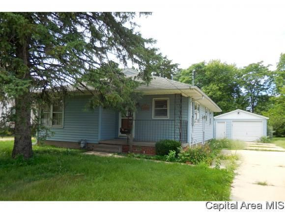 1050 S SEMINARY ST Galesburg IL 61401 id-955167 homes for sale