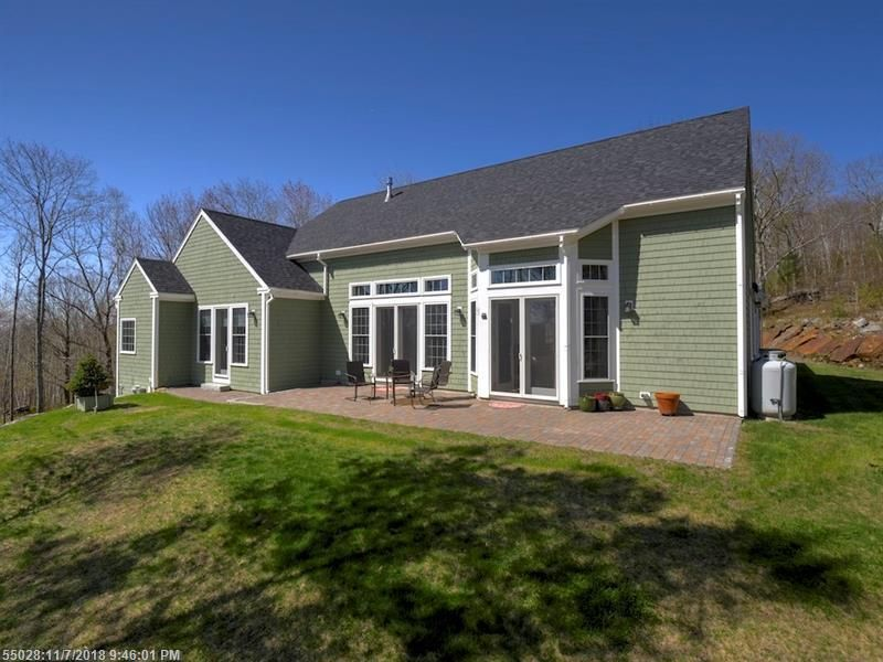 3 ACORN LN Rockport ME 04856 id-499779 homes for sale