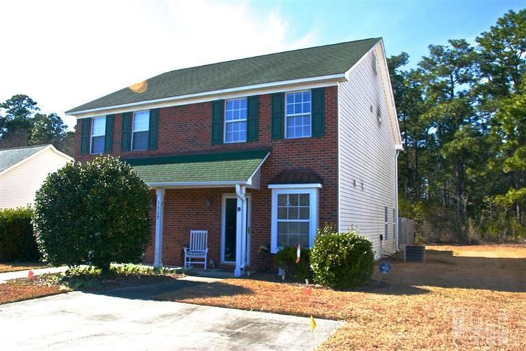 1517 WILLOUGHBY PARK COURT B Wilmington NC 28412 id-1019806 homes for sale