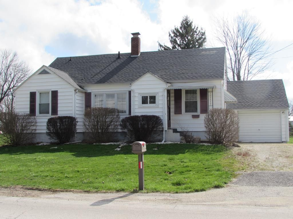 307 BREWER Danville IL 61834 id-697402 homes for sale