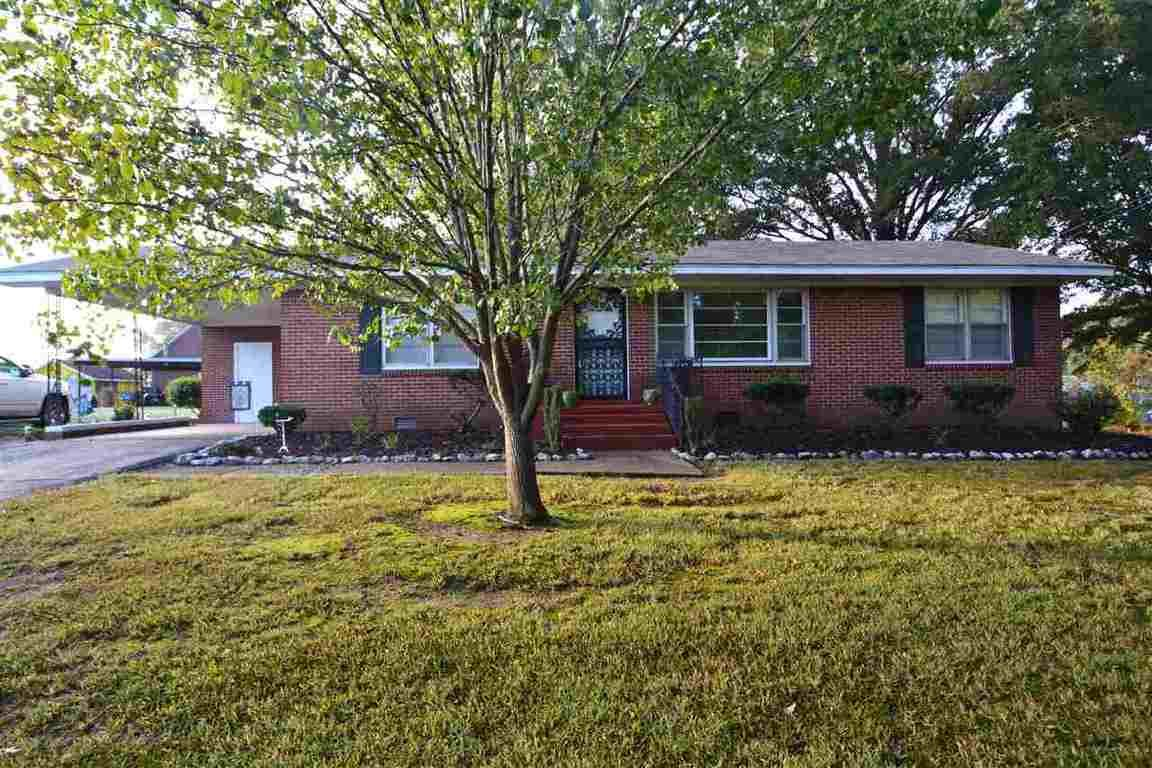 455 COLLEGE ST Kenton TN 38233 id-1687990 homes for sale
