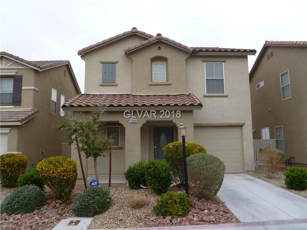 11940 WHITE LILLY STREET Las Vegas NV 89183 id-496185 homes for sale