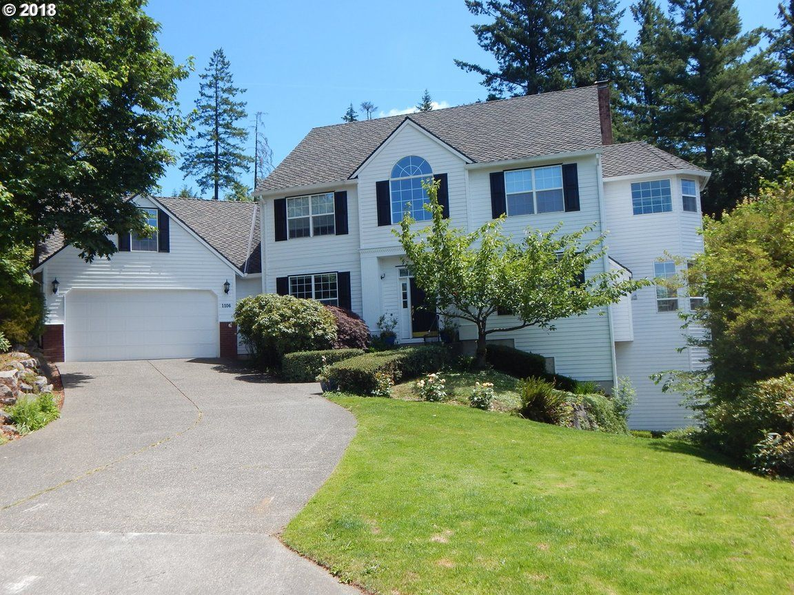 1106 NW FRAZIER CT Portland OR 97229 id-969300 homes for sale