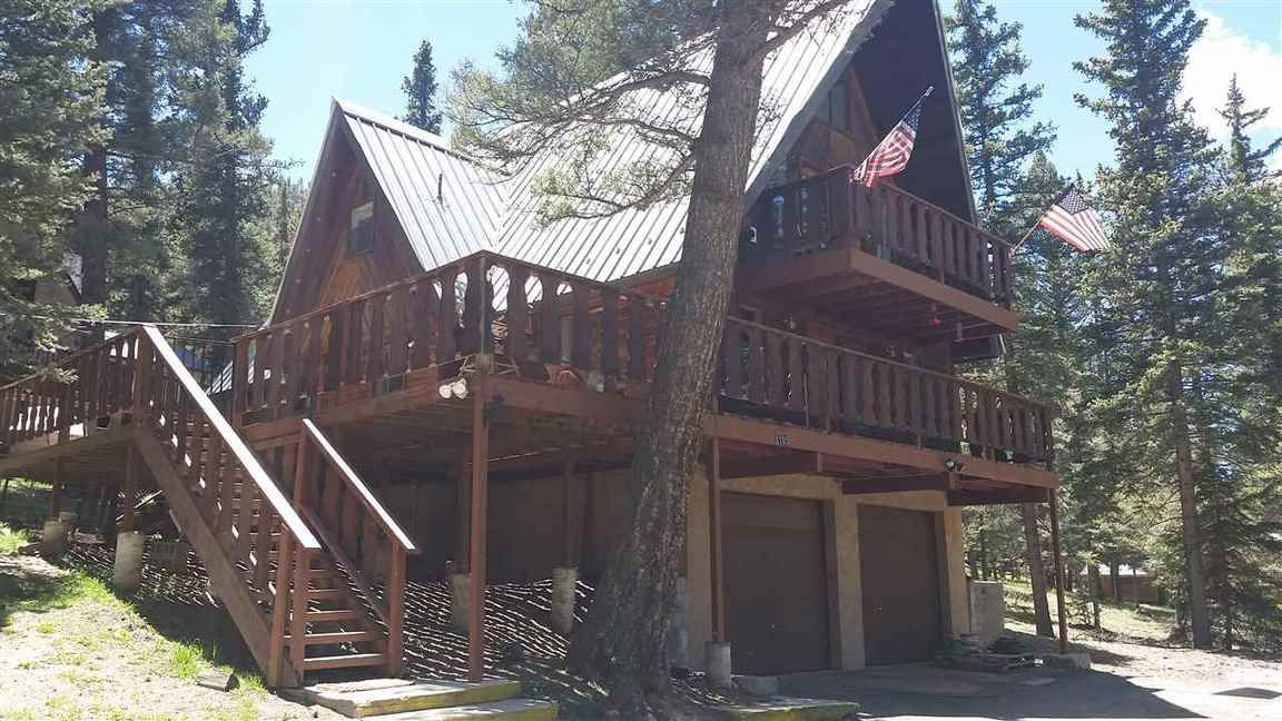 treehouses nm images riverside cabins hotels edge from western rivers and s reviews lodge red of inspirational amp photograph river pinterest on w best