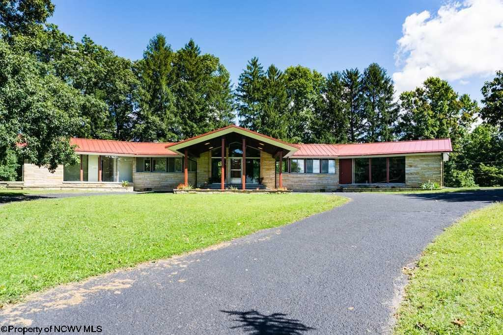 459 Tyrone Road Morgantown Wv 26508 Homes Com