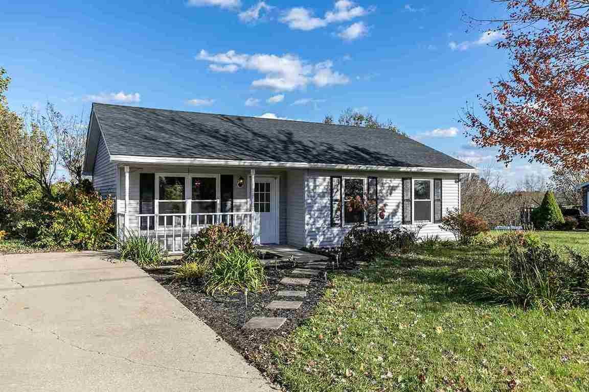 888 REEVES Dry Ridge KY 41035 id-1960573 homes for sale