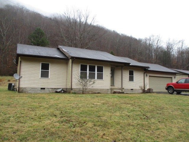 66 RIGHT STREET Kimper KY 41539 id-322962 homes for sale