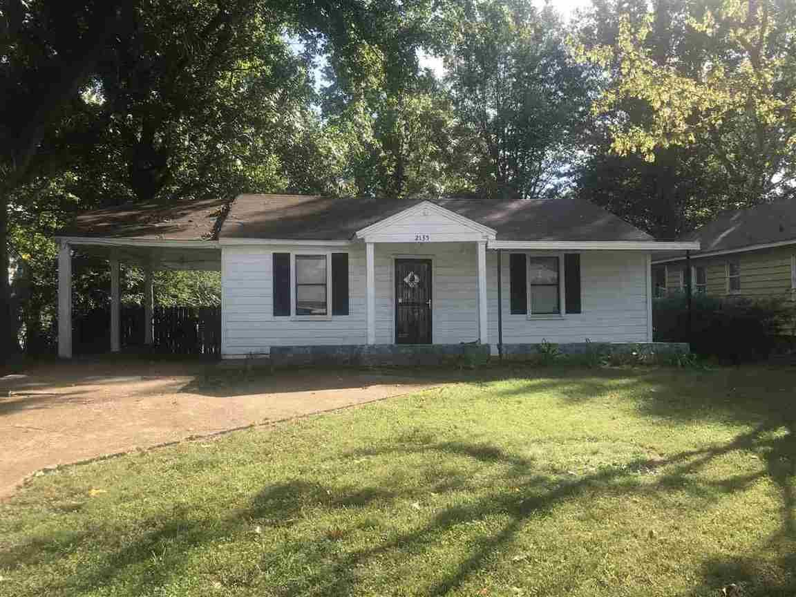 2135 CLIFTON Memphis TN 38127 id-1548832 homes for sale