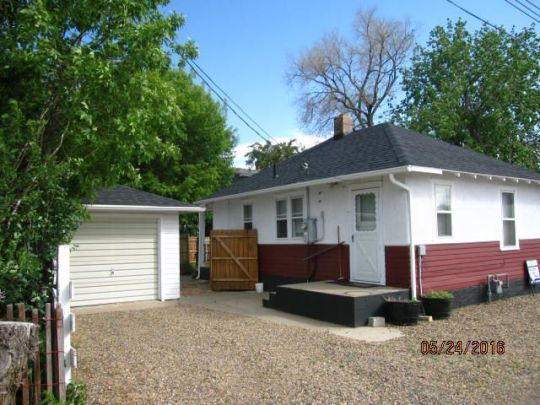 413 1/2 N MEADE AVE Glendive MT 59330 id-479527 homes for sale