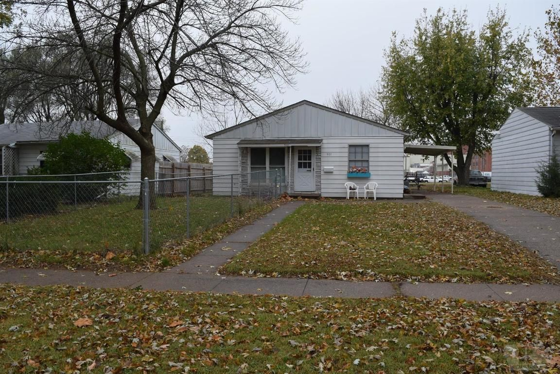 901 34TH STREET Fort Madison IA 52627 id-673729 homes for sale