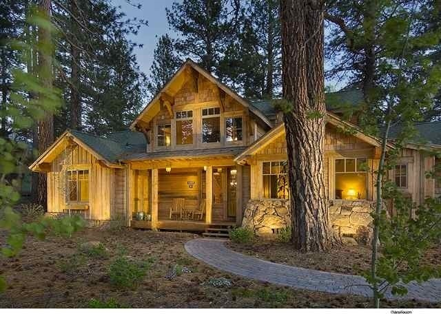 12283 LOOKOUT LOOP F0828 Truckee CA 96161 id-373027 homes for sale