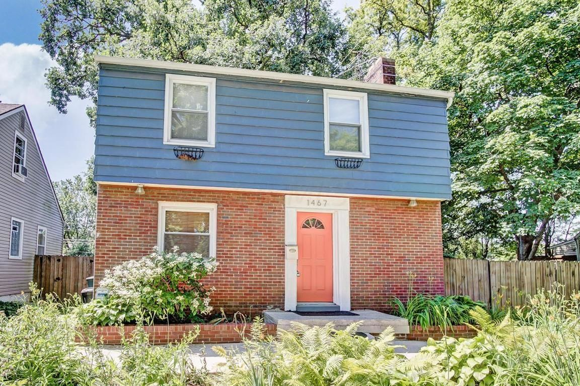 1467 MELROSE AVENUE. Columbus OH ... - Search Patio Tagged Columbus Ohio Homes For Sale