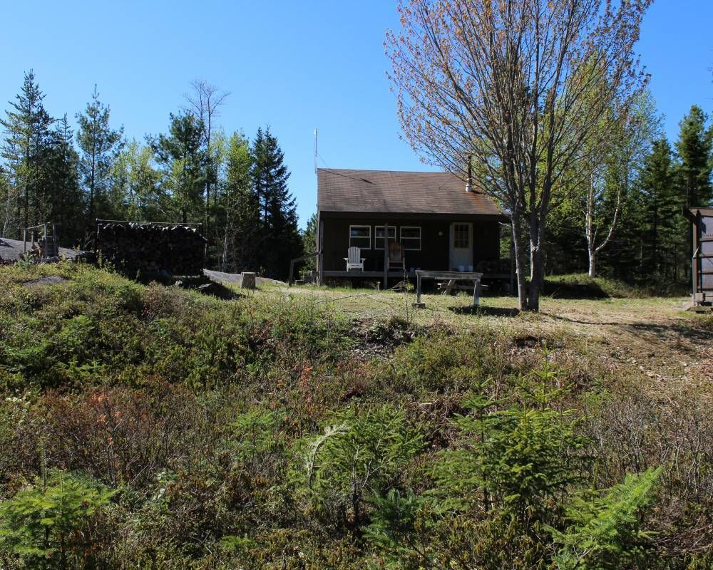 62 LEDGE VIEW ROAD Upper Enchanted Township ME 04945 id-206388 homes for sale