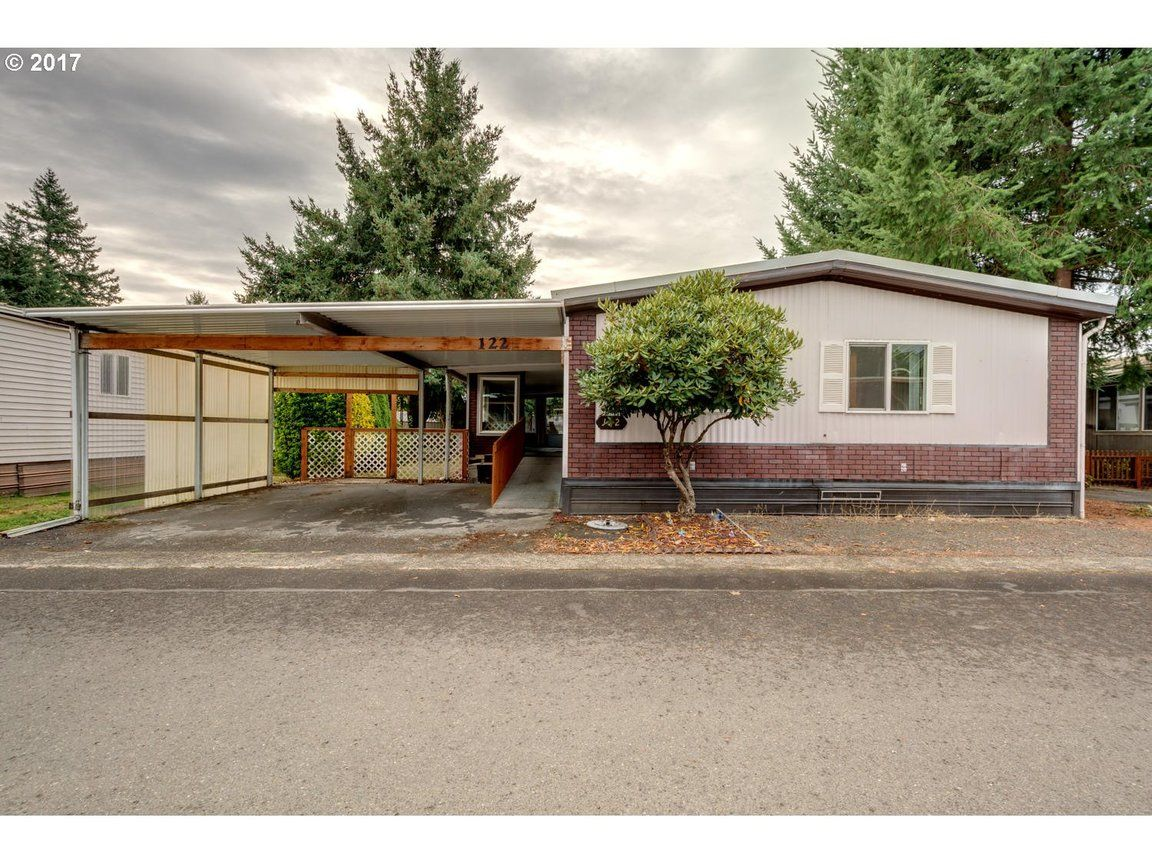 Clark WA Mobile Homes For Sale
