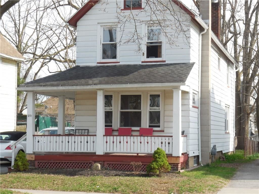 291 SAWYER STREET Rochester NY 14619 id-1520611 homes for sale