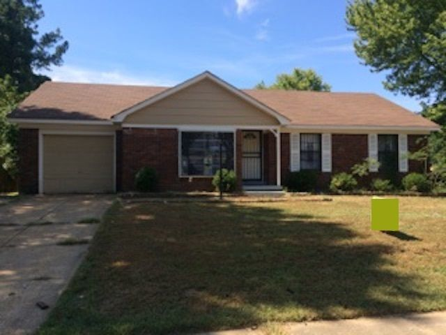 4047 KERWIN Memphis TN 38128 id-1974494 homes for sale