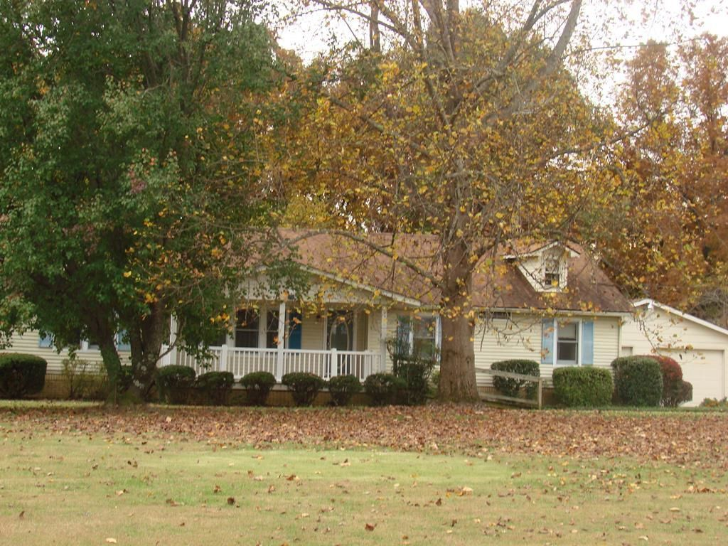 365 PEACEFUL MEADOWS Paris TN 38242 id-2012686 homes for sale