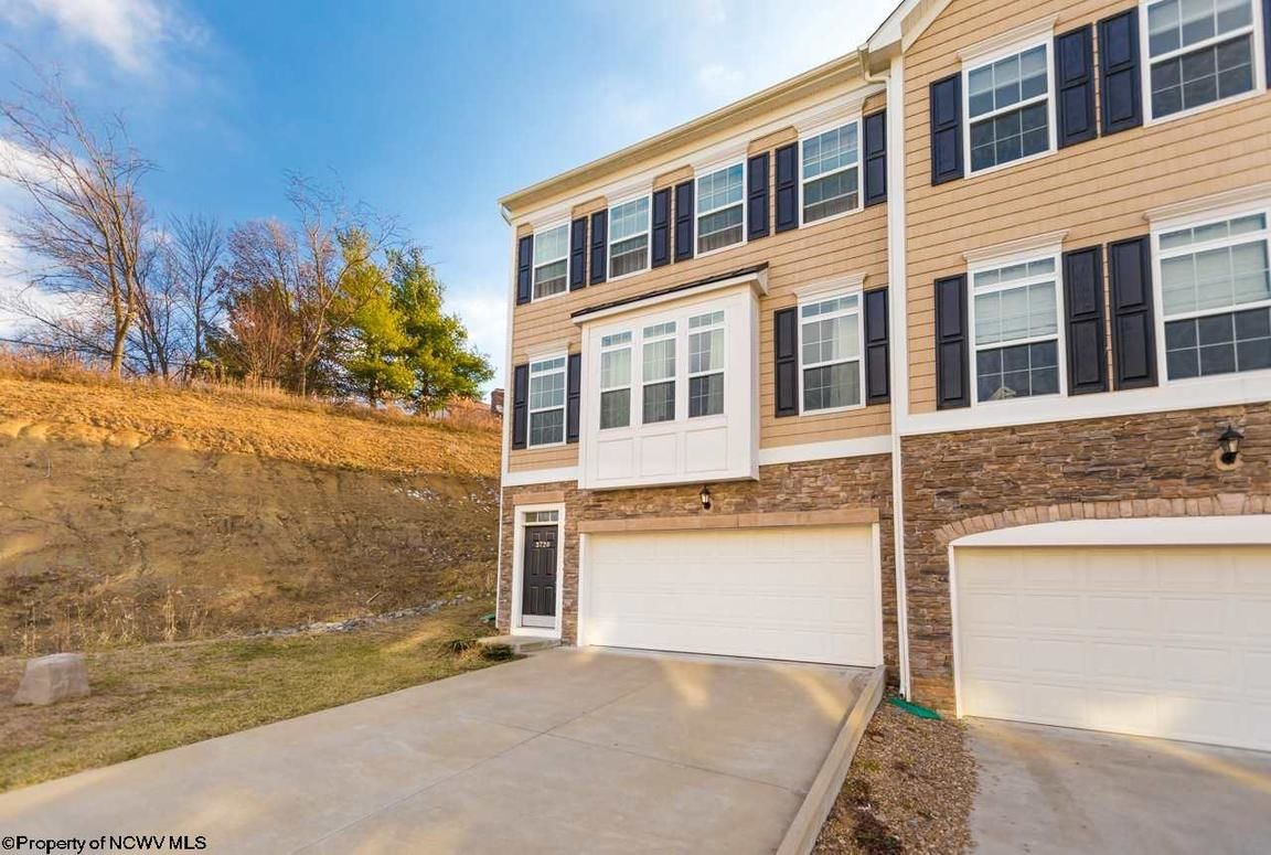 3720 SUN PLACE Morgantown WV 26505 id-1662416 homes for sale