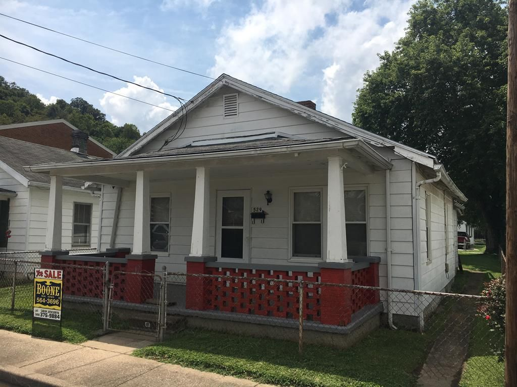 529 CLARK STREET Maysville KY 41056 id-886118 homes for sale