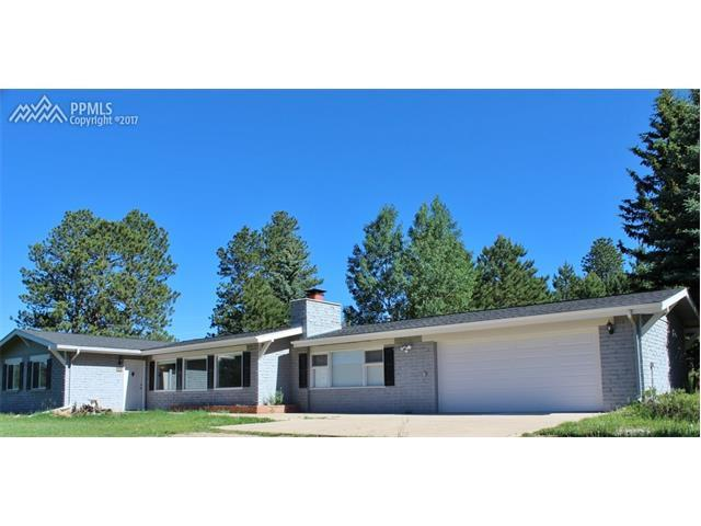 Houses For Rent In Woodland Park CO