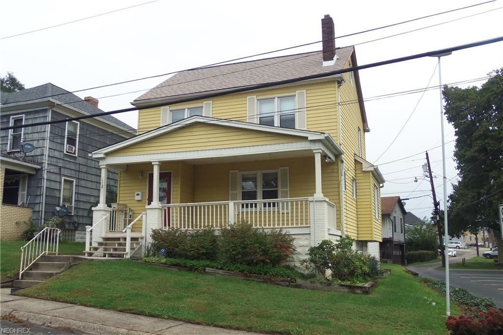 112 MARYLAND AVENUE Weirton WV 26062 id-1481225 homes for sale