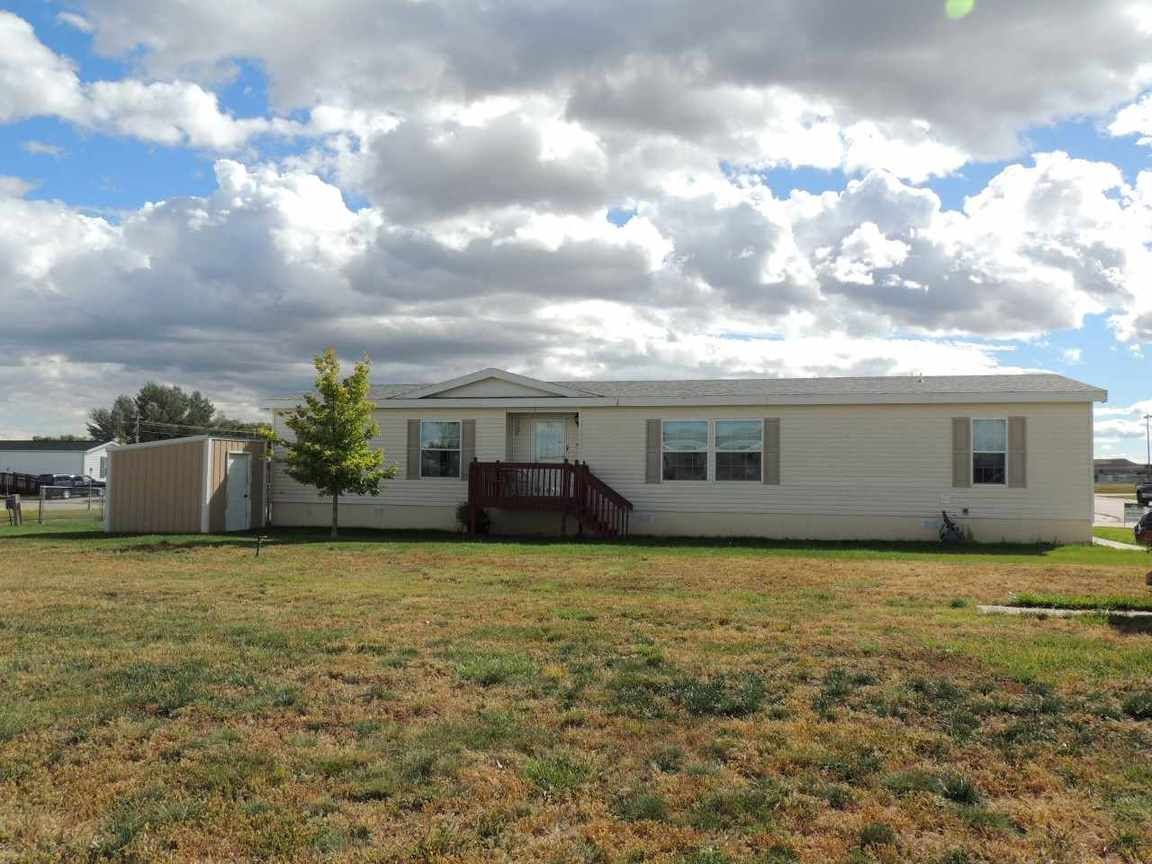 300 E MAIN ST Hermosa SD 57744 id-1310501 homes for sale