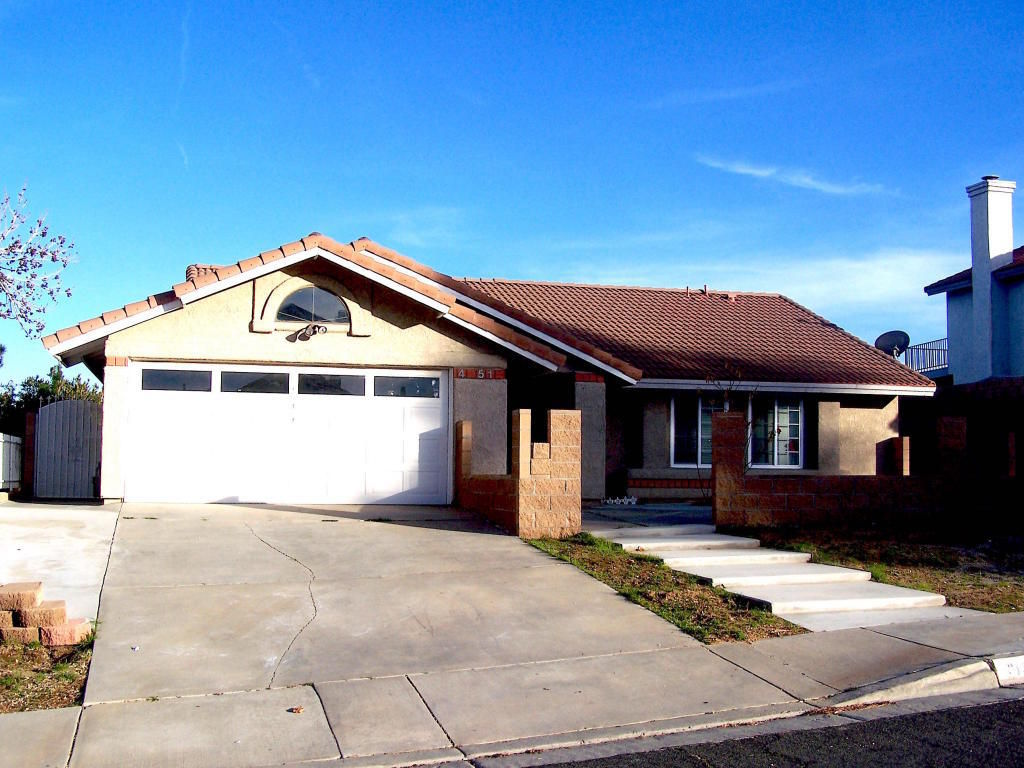 40510 VIA VERDAD Palmdale CA 93551 id-982662 homes for sale