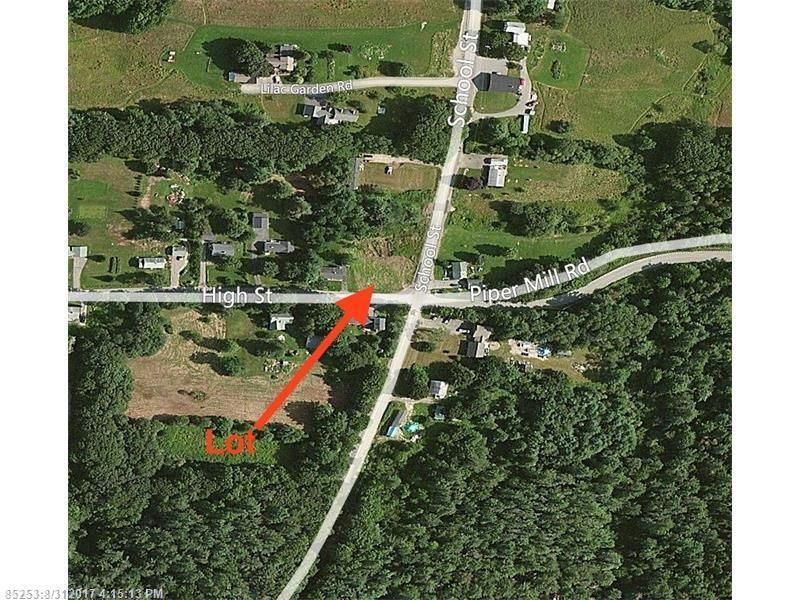 00 HIGH ST Damariscotta ME 04543 id-271113 homes for sale