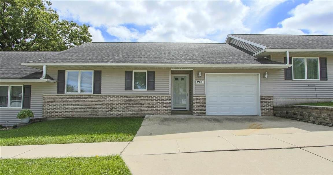 208 5TH Hudson IA 50643 id-1325116 homes for sale