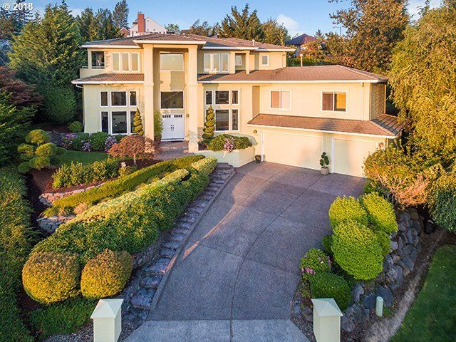 1616 NW FOLEY CT Portland OR 97229 id-790629 homes for sale