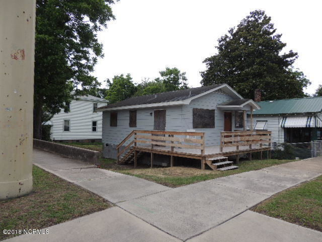 1001 CAMPBELL STREET Wilmington NC 28401 id-422346 homes for sale