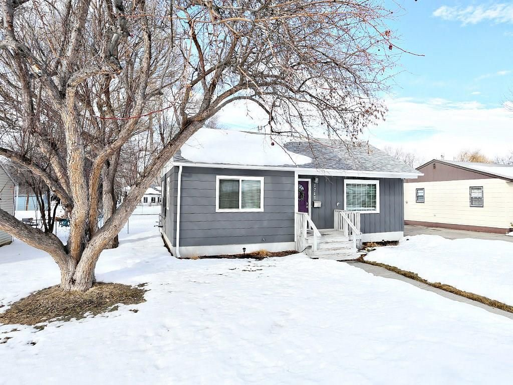 1743 AVENUE E Billings MT 59102 id-947718 homes for sale