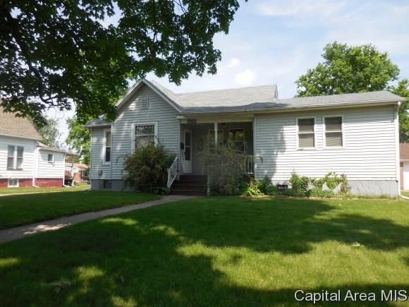 1303 N KELLOGG ST Galesburg IL 61401 id-576203 homes for sale
