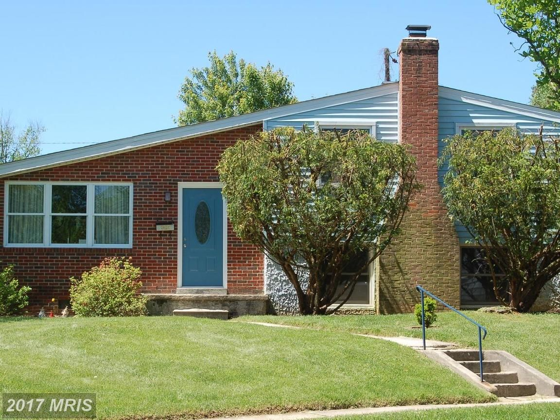 8425 Allenswood Rd Randallstown Md For Sale 240 000