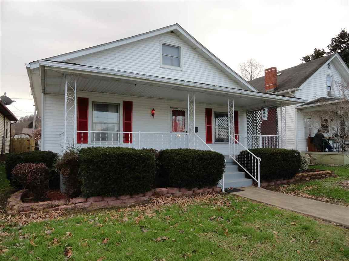 2953 BRADLEY ROAD Huntington WV 25704 id-614859 homes for sale