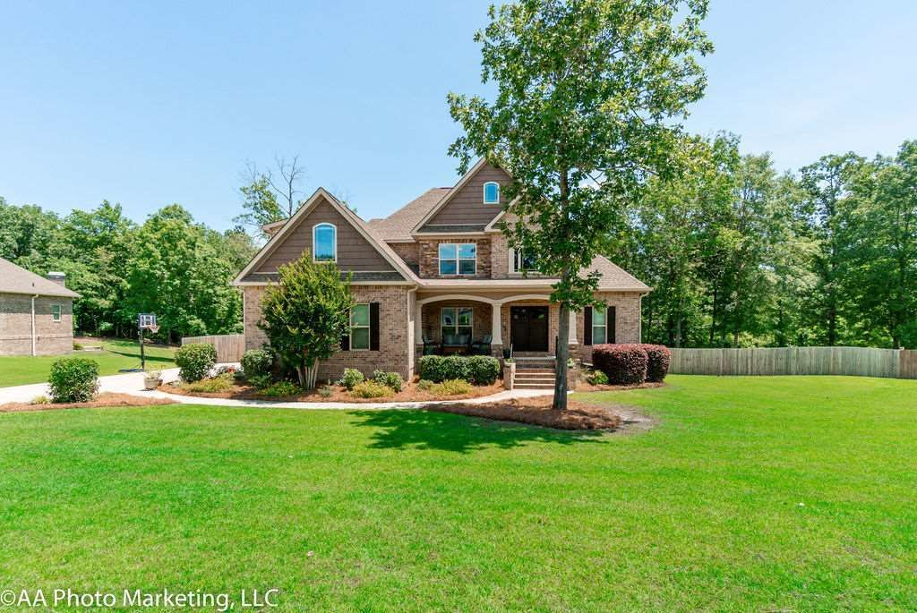 Homes For Sale in the Southfield Plantation Area of ...