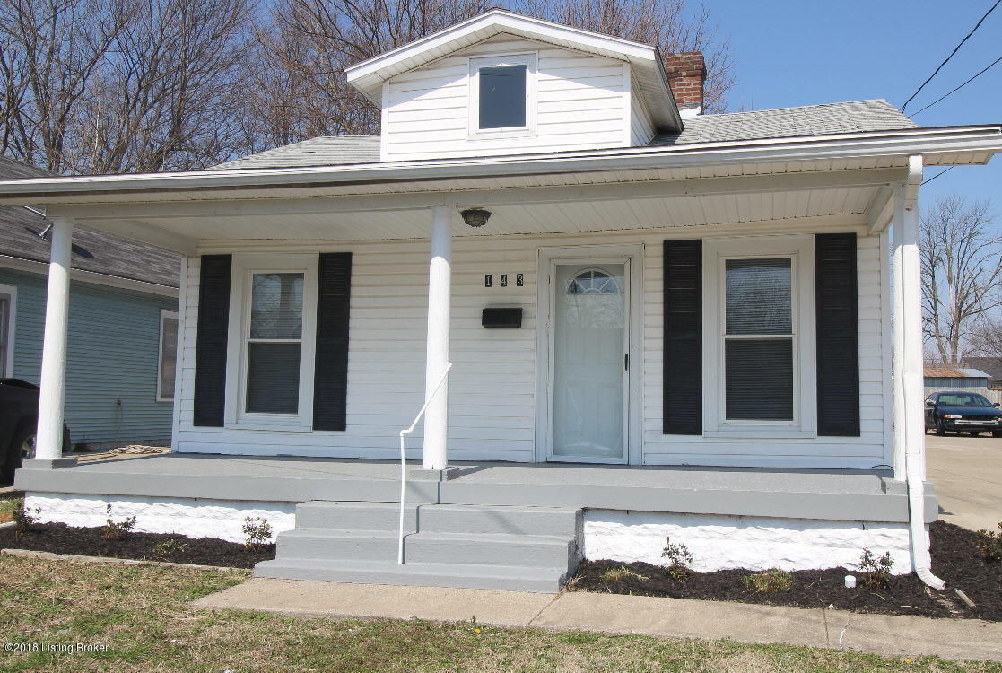 143 MOHAWK AVE Louisville KY 40214 id-371013 homes for sale