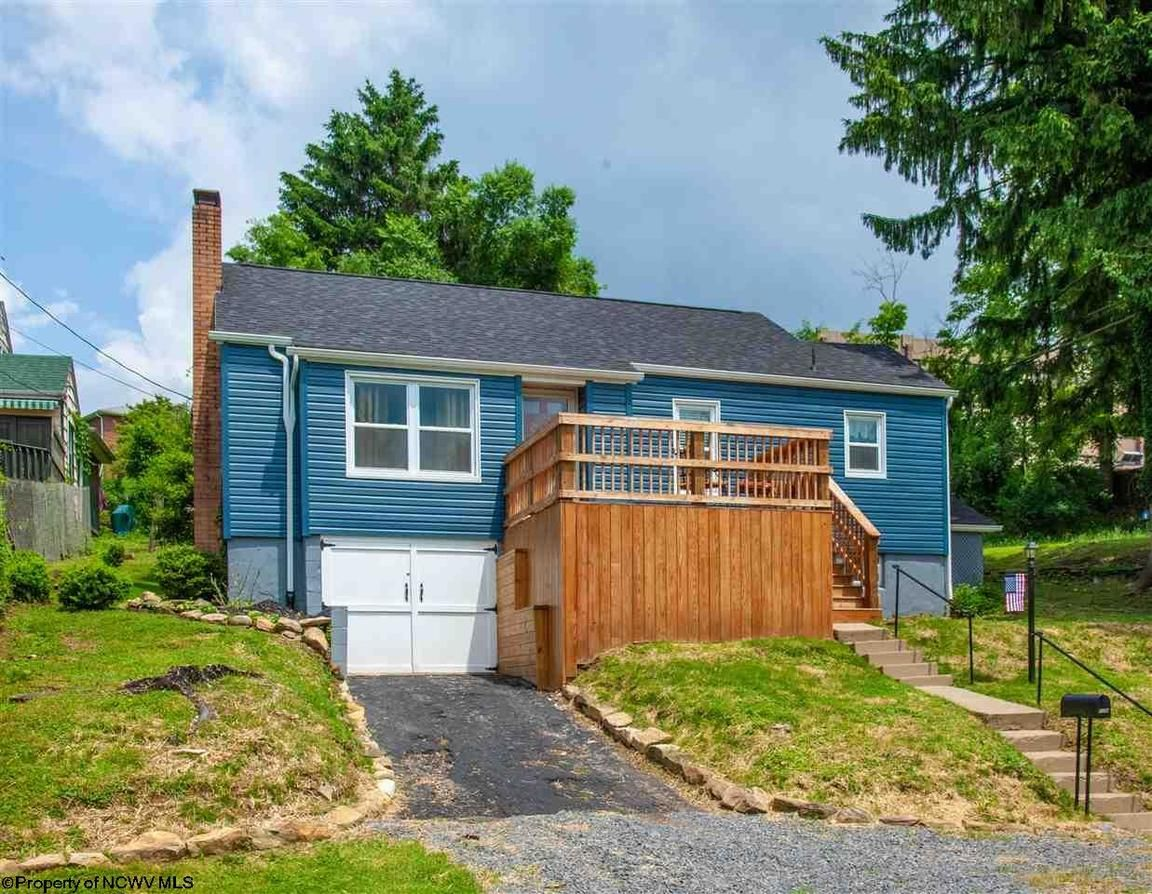 1139 BRIGHT DRIVE Fairmont WV 26554 id-270305 homes for sale