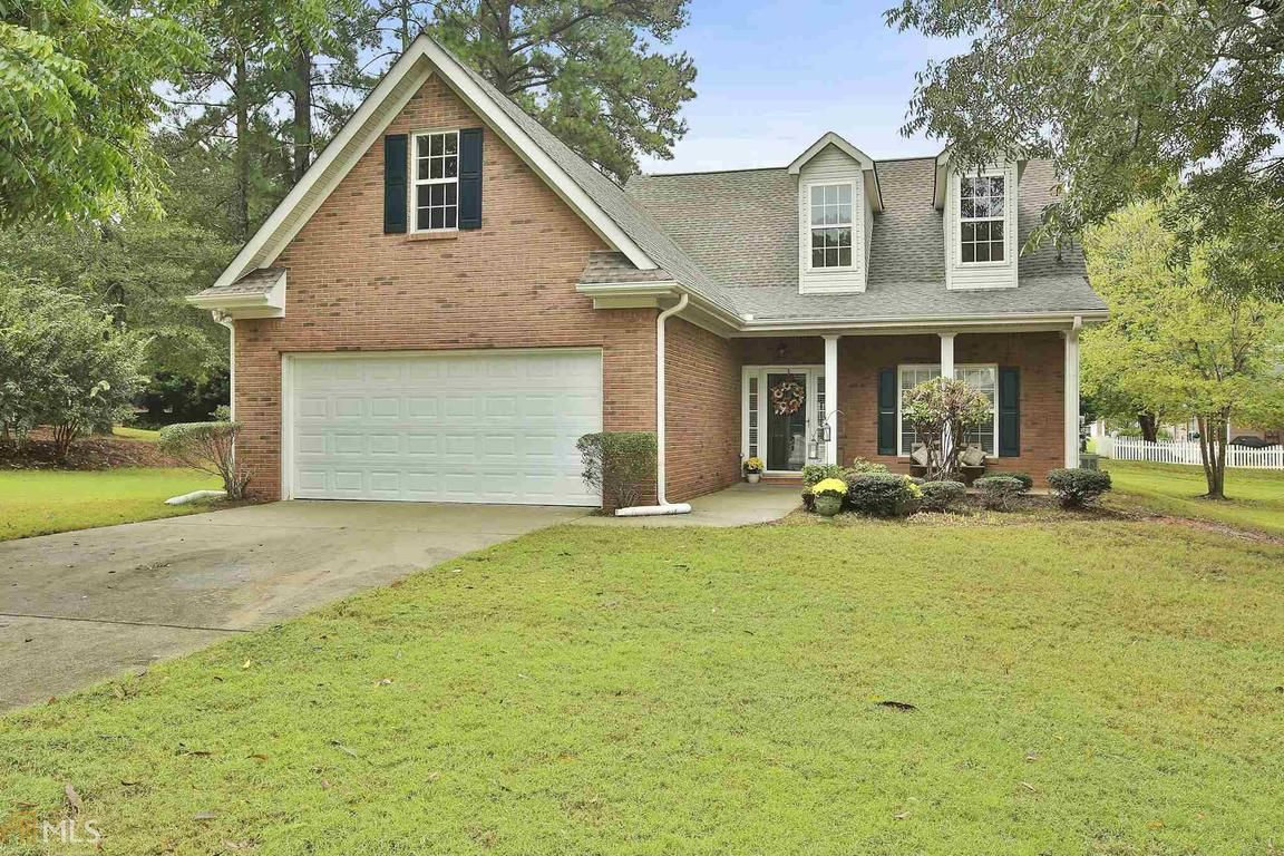 Fayetteville Homes For Sale GA Real Estate At