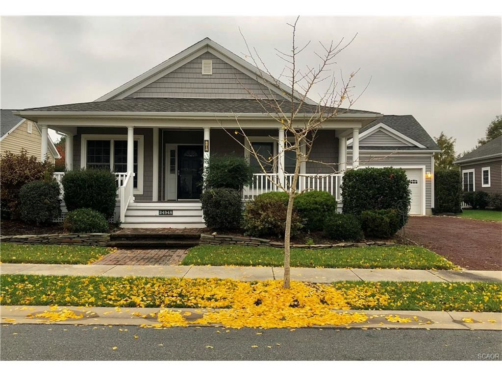 24948 CROOKED STICK Long Neck DE 19966 id-849718 homes for sale