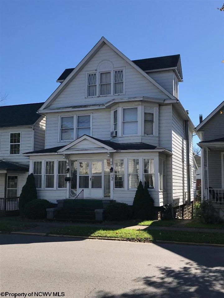 204 FIRST STREET Elkins WV 26241 id-1693923 homes for sale