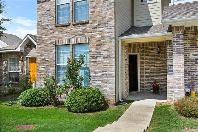 Garland TX Townhouses For Sale