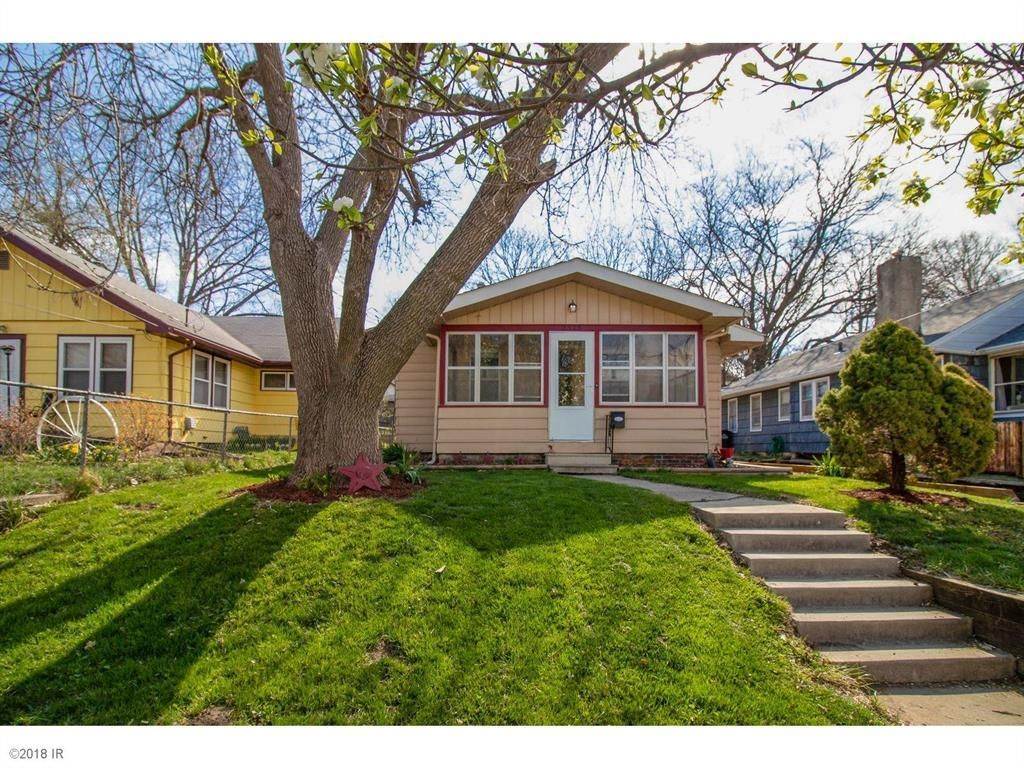 2325 E 11TH STREET Des Moines IA 50316 id-1505871 homes for sale