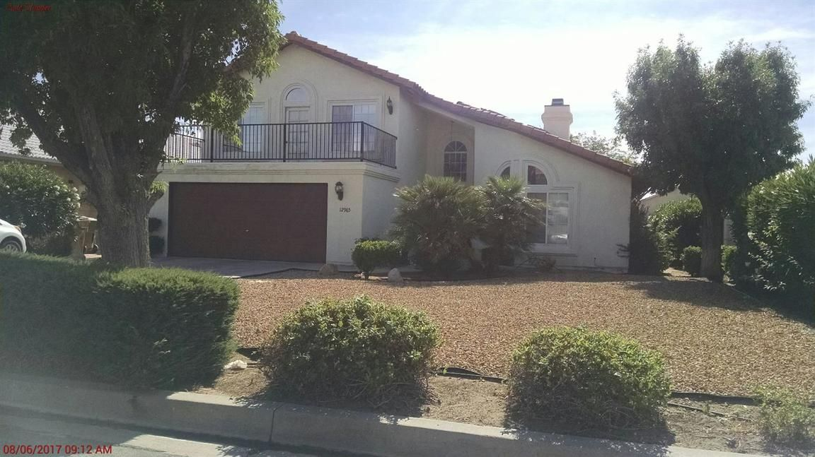 12965 YELLOWSTONE AVENUE Victorville CA 92395 id-992189 homes for sale