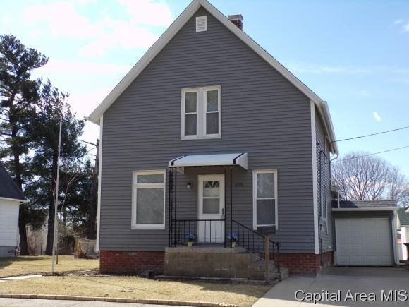 1050 S PEARL STREET Galesburg IL 61401 id-1771961 homes for sale