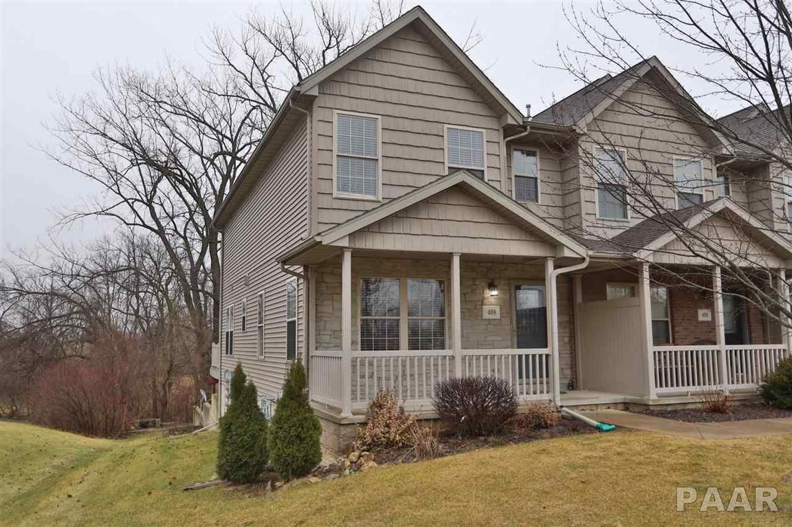 408 HOLLAND ROAD Germantown Hills IL 61548 id-1343391 homes for sale