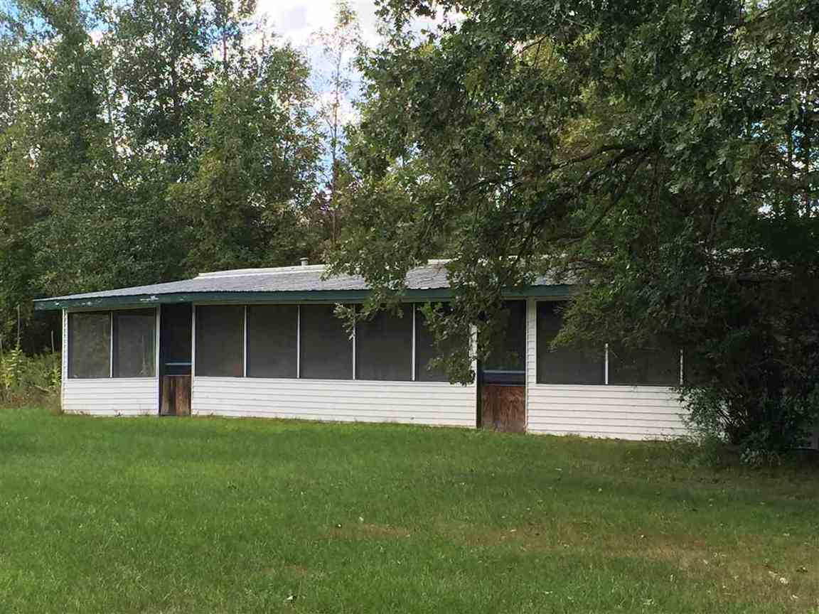 86 LEARY FLINT RD Brasher Falls NY 13613 id-107517 homes for sale