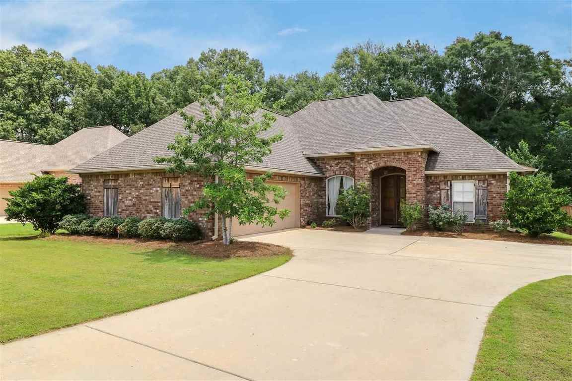 121 stillhouse creek dr madison ms for sale 240 000 for Home builders madison ms