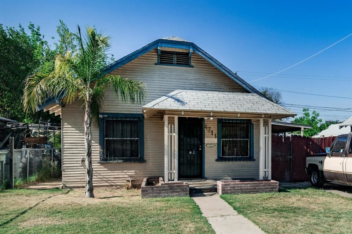 4311 E GRANT AVENUE Fresno CA 93702 id-1379418 homes for sale